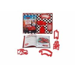 Coffret Cars - La grande Course des Petits Gâteaux