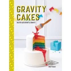 "Livre ""Gravity Cakes"""