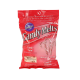 Candy Melts paillettes rouges arôme sucre d'orge