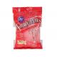 Candy Melts paillettes rouges arôme sucre d'orge