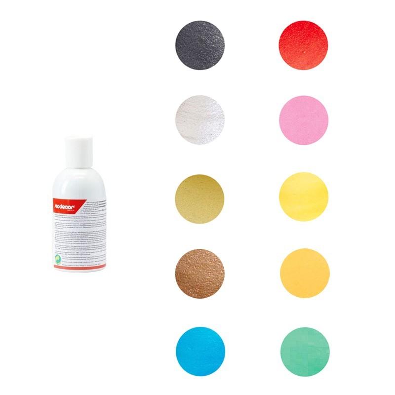 colorant alimentaire pour arographe diffrentes couleurs - Spray Colorant Alimentaire