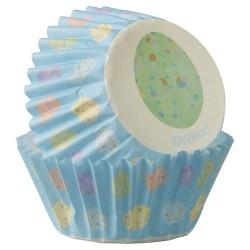 """Mini caissettes """"printemps"""""""