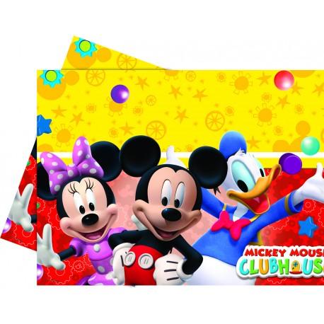 Nappe - Mickey