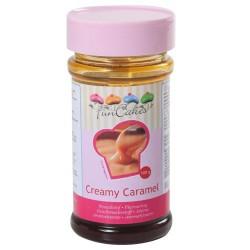 """Arôme """"caramel crémeux"""""""