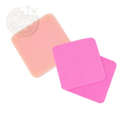 Support en mousse pour modelage en pâte à sucre et gumpaste - 10 cm
