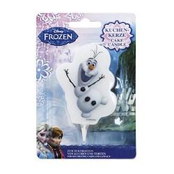 """Bougie """"Olaf"""""""