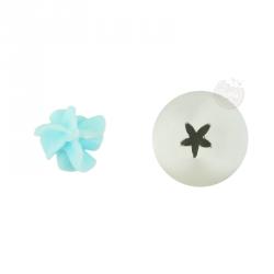 Douille standard fleur - Différents modèles