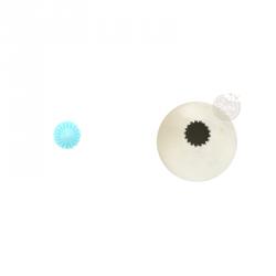 Douille standard étoile ouverte - différentes tailles