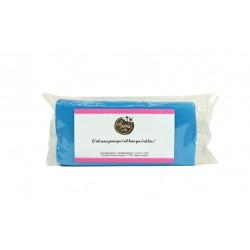 Pâte à sucre 1kg - Bleu