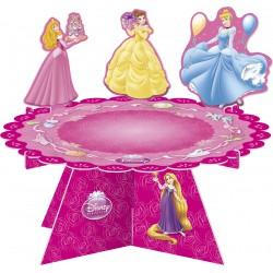 Présentoir à gâteau - Princesses Disney