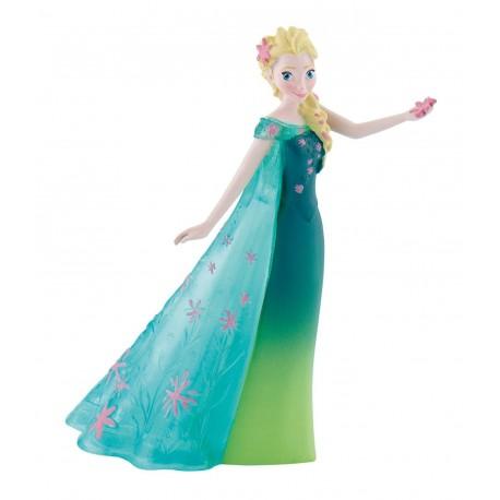 Figurine La reine des Neiges - Elsa