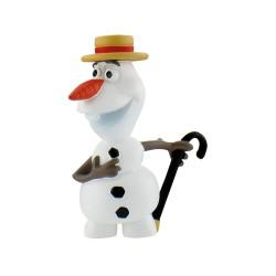 Figurine Olaf en été - La reine des neiges