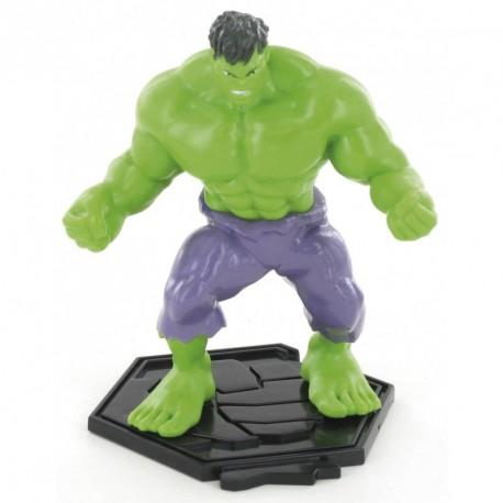 Figurine Avengers Rassemblement - Hulk