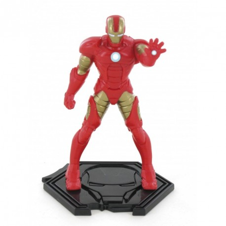 Figurine Avengers Rassemblement - Ironman