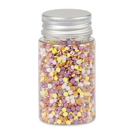 Mix Confettis nacrés Exotique