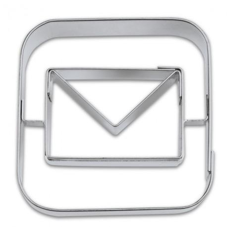 Emporte-pièce e-mail