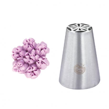 Douille russe bouquet