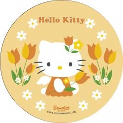 Disque pâte à sucre Hello Kitty 22cm - Différents modèles