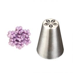 Douille russe fleur d'anis