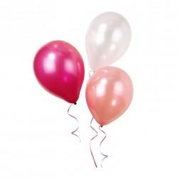 "Ballons ""Pink"""