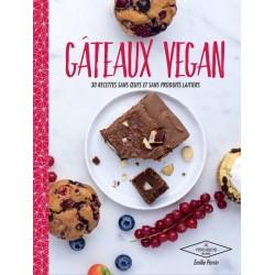 Livre Gâteau vegan