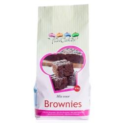 Mélange pour brownies - 1kg