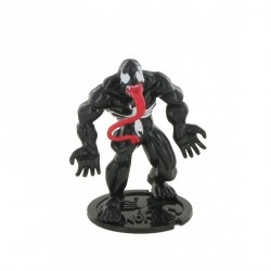 Figurine Venom - Ultimate Spider-man