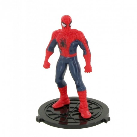 Figurine Spider-man - Ultimate Spider-man