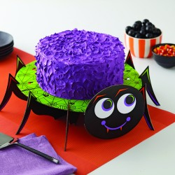 "Présentoir à gâteau ""araignée"""