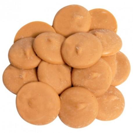 Pistoles arôme beurre de cacahuètes (340g)