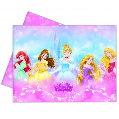 Nappe - Princesses Disney