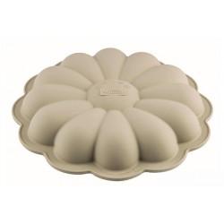 """Moule en silicone pour gâteau """"fleur 3D"""" - Féerie Cake"""