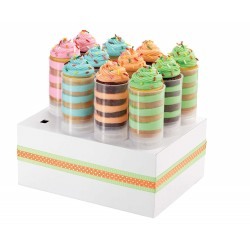 Support pour Push up cake pops