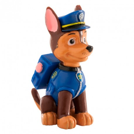 "Figurine Pat' Patrouille ""Chase"""