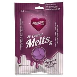 Colour Melts - violet 250 g