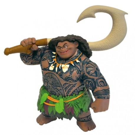"""Figurine Vaiana """"Maui"""""""