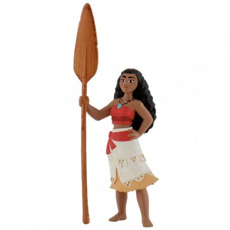 """Figurine Vaiana """"Moana"""""""