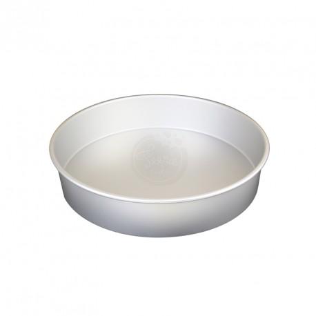 Moule à gâteau rond 33,0 X 7,6 cm