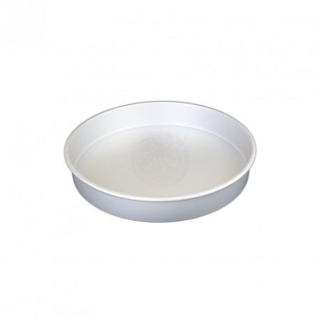 Moule à gâteau rond hauteur 5 cm - Différents diamètres