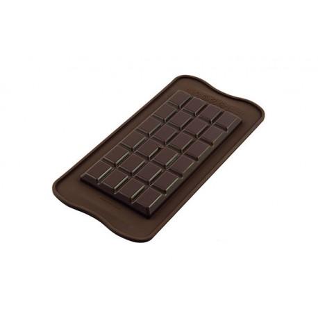 """Moule à chocolat """"barre choco"""""""