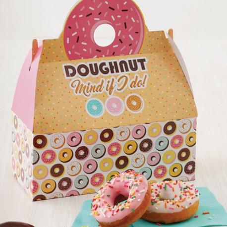 """Boîte à confiseries """"Donuts"""""""