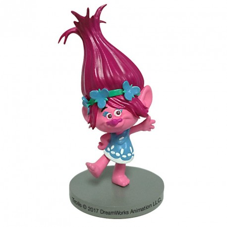 Figurine Poppy
