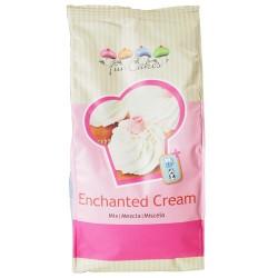 Mélange pour crème fouettée à la vanille