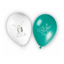 Ballons Vaiana