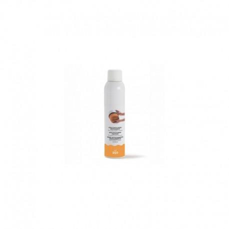 Spray antiadhésif