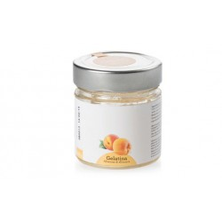 Gelée arôme abricot