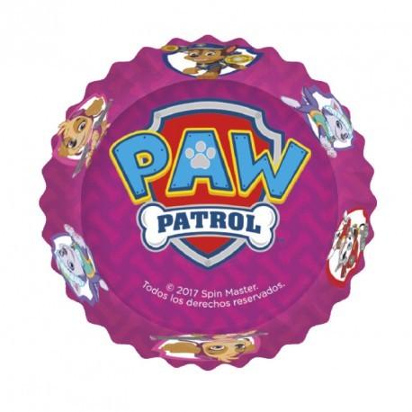 50 caissettes à cupcakes - Pat' Patrouille