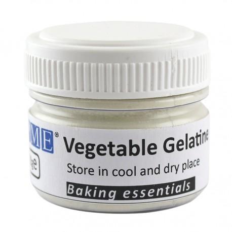 Gélatine végétale en poudre