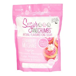 Mélange de sucre et sucre glace