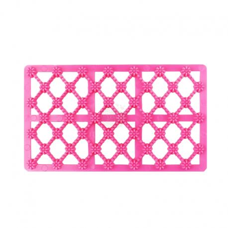 """Emporte-pièce patchwork """"Floral"""""""